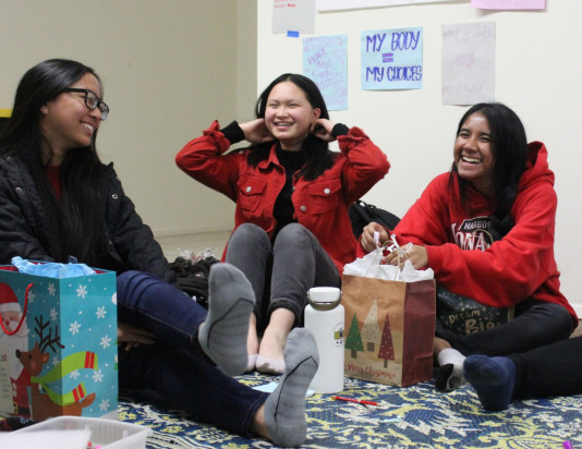 Photo of 2019 Youth Holiday Gift Exchange